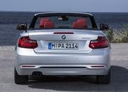 2015 BMW 2 Series Convertible - image 567868