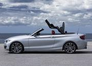 2015 BMW 2 Series Convertible - image 567873