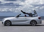 2015 BMW 2 Series Convertible - image 567874