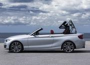 2015 BMW 2 Series Convertible - image 567875