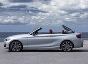 2015 BMW 2 Series Convertible - image 567876