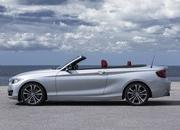 2015 BMW 2 Series Convertible - image 567877