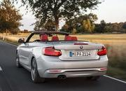 2015 BMW 2 Series Convertible - image 567880