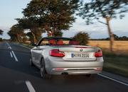2015 BMW 2 Series Convertible - image 567881