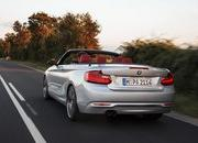 2015 BMW 2 Series Convertible - image 567882