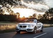 2015 BMW 2 Series Convertible - image 567883