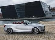 2015 BMW 2 Series Convertible - image 567888