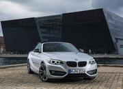 2015 BMW 2 Series Convertible - image 567889
