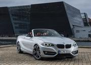 2015 BMW 2 Series Convertible - image 567890