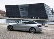 2015 BMW 2 Series Convertible - image 567891