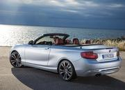 2015 BMW 2 Series Convertible - image 567893