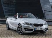 2015 BMW 2 Series Convertible - image 567897