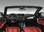 2015 BMW 2 Series Convertible - image 567843