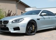 2014 BMW M6 Gran Coupe By G-Power - image 568893