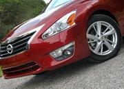 2014 Nissan Altima - Driven - image 570669