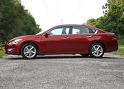 2014 Nissan Altima - Driven - image 570675