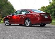 2014 Nissan Altima - Driven - image 570676