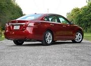 2014 Nissan Altima - Driven - image 570680