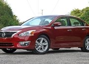 2014 Nissan Altima - Driven - image 570723