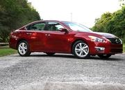 2014 Nissan Altima - Driven - image 570660