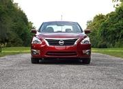 2014 Nissan Altima - Driven - image 570661