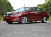 2014 Nissan Altima - Driven - image 570658