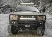 "2014 Nissan ""Project Titan"" - image 567731"