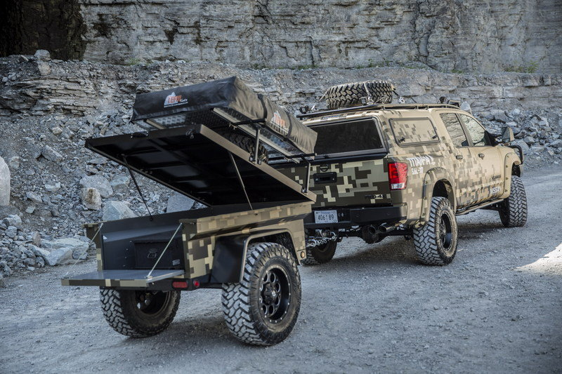 "2014 Nissan ""Project Titan"" High Resolution Exterior - image 567738"