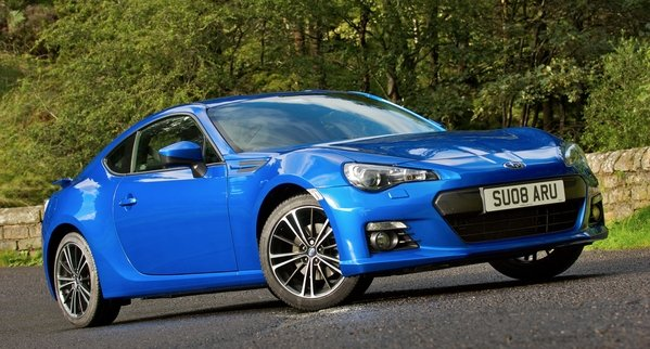 2014 subaru brz se car review top speed. Black Bedroom Furniture Sets. Home Design Ideas