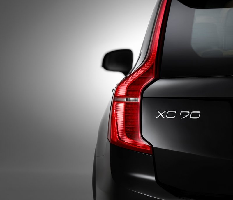 2015 Volvo XC90 First Edition High Resolution Exterior - image 566743