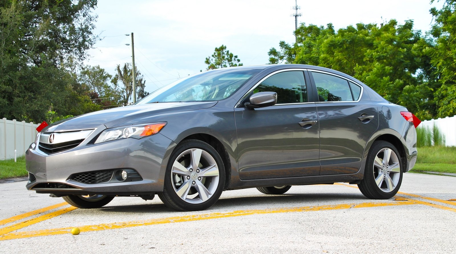 2015 acura ilx 2 4l premium driven review top speed. Black Bedroom Furniture Sets. Home Design Ideas