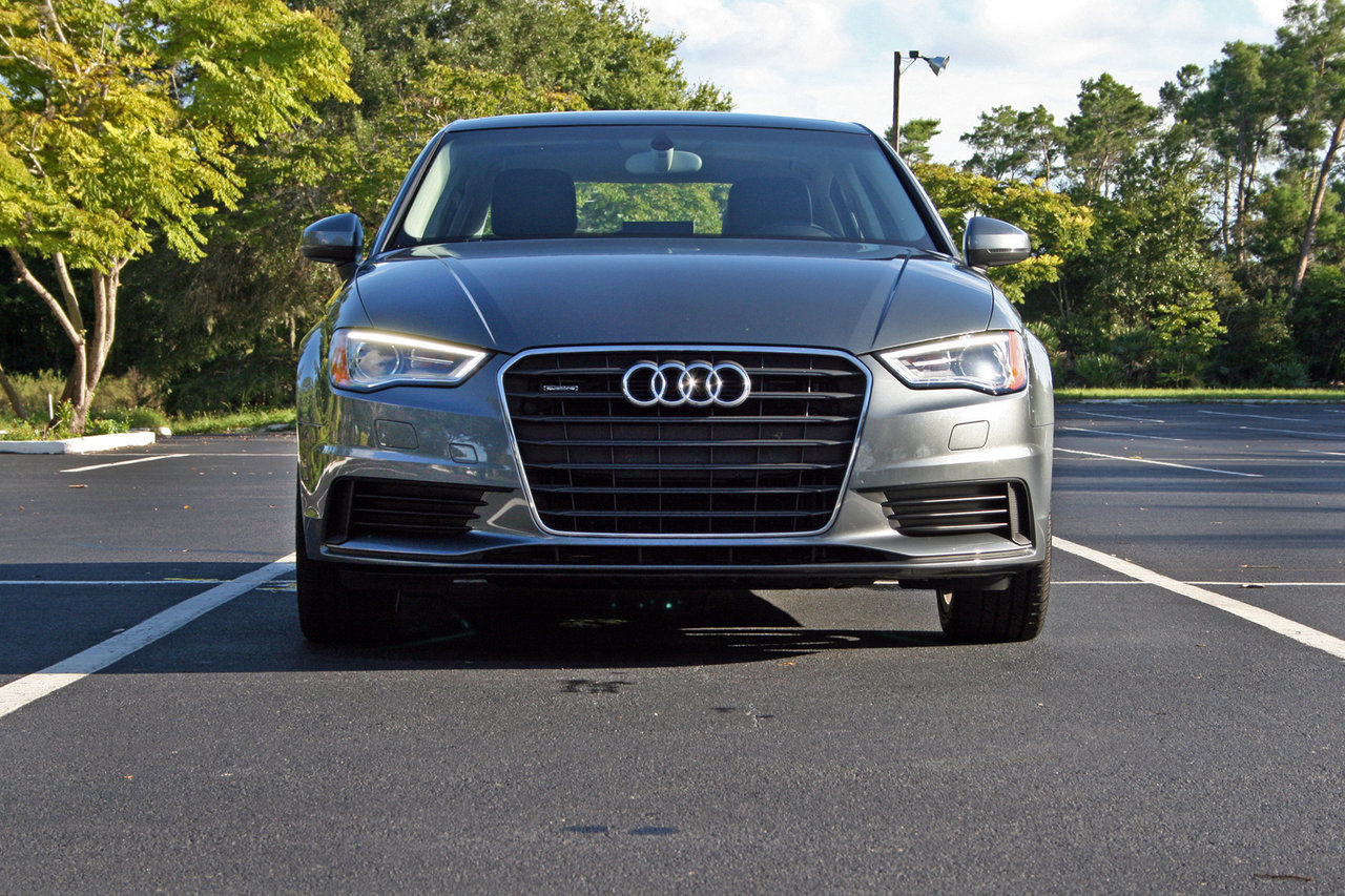2015 audi a3 2 0t quattro driven picture 569660 car review top speed. Black Bedroom Furniture Sets. Home Design Ideas