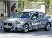 2017 BMW 1 Series Sedan - image 567532