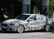 2017 BMW 1 Series Sedan - image 567533