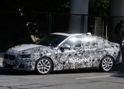 2017 BMW 1 Series Sedan - image 567534