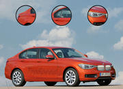 2017 BMW 1 Series Sedan - image 568146