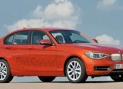 2017 BMW 1 Series Sedan - image 568324