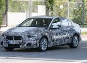 2017 BMW 1 Series Sedan - image 567531