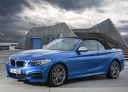 2015 BMW M235i Convertible - image 567952