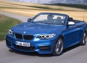 2015 BMW M235i Convertible - image 567953