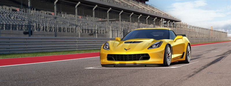 2015 Chevrolet Corvette Z06 Configurator Goes Live High Resolution Exterior - image 570102