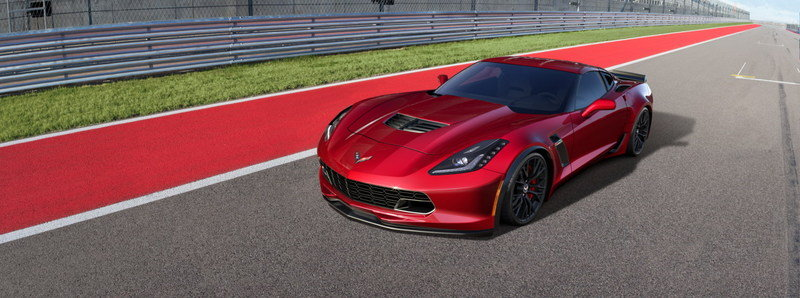 2015 Chevrolet Corvette Z06 Configurator Goes Live High Resolution Exterior - image 570103