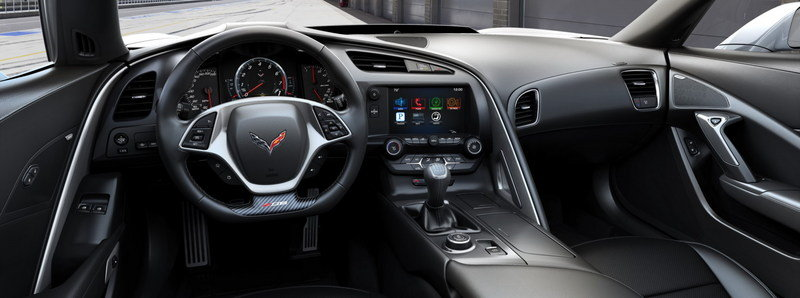 2015 Chevrolet Corvette Z06 Configurator Goes Live High Resolution Interior - image 570108