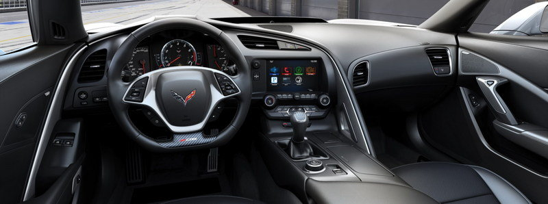 2015 Chevrolet Corvette Z06 Configurator Goes Live High Resolution Interior - image 570109