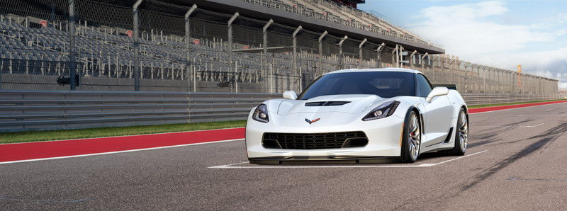 2015 Chevrolet Corvette Z06 Configurator Goes Live High Resolution Exterior - image 570095