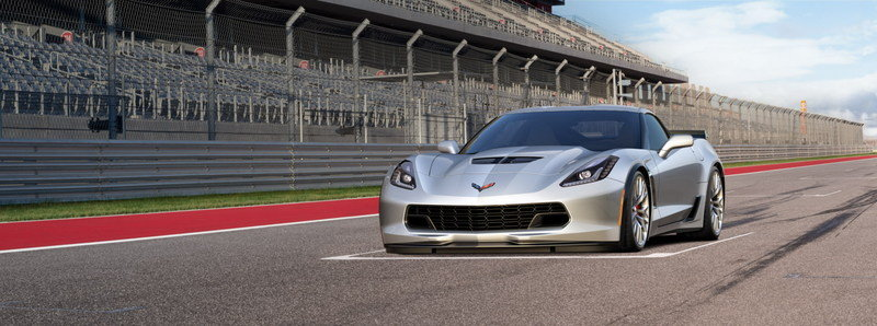 2015 Chevrolet Corvette Z06 Configurator Goes Live High Resolution Exterior - image 570097