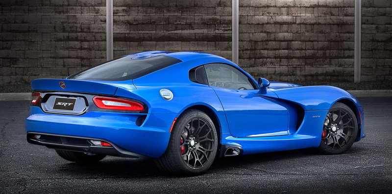 The Chance of a Lifetime: The Final Dodge Viper and Challenger Demon are Being Auctioned for Charity