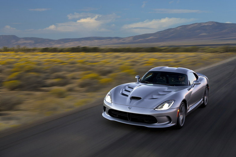 2015 Dodge Viper SRT High Resolution Exterior Wallpaper quality - image 566737
