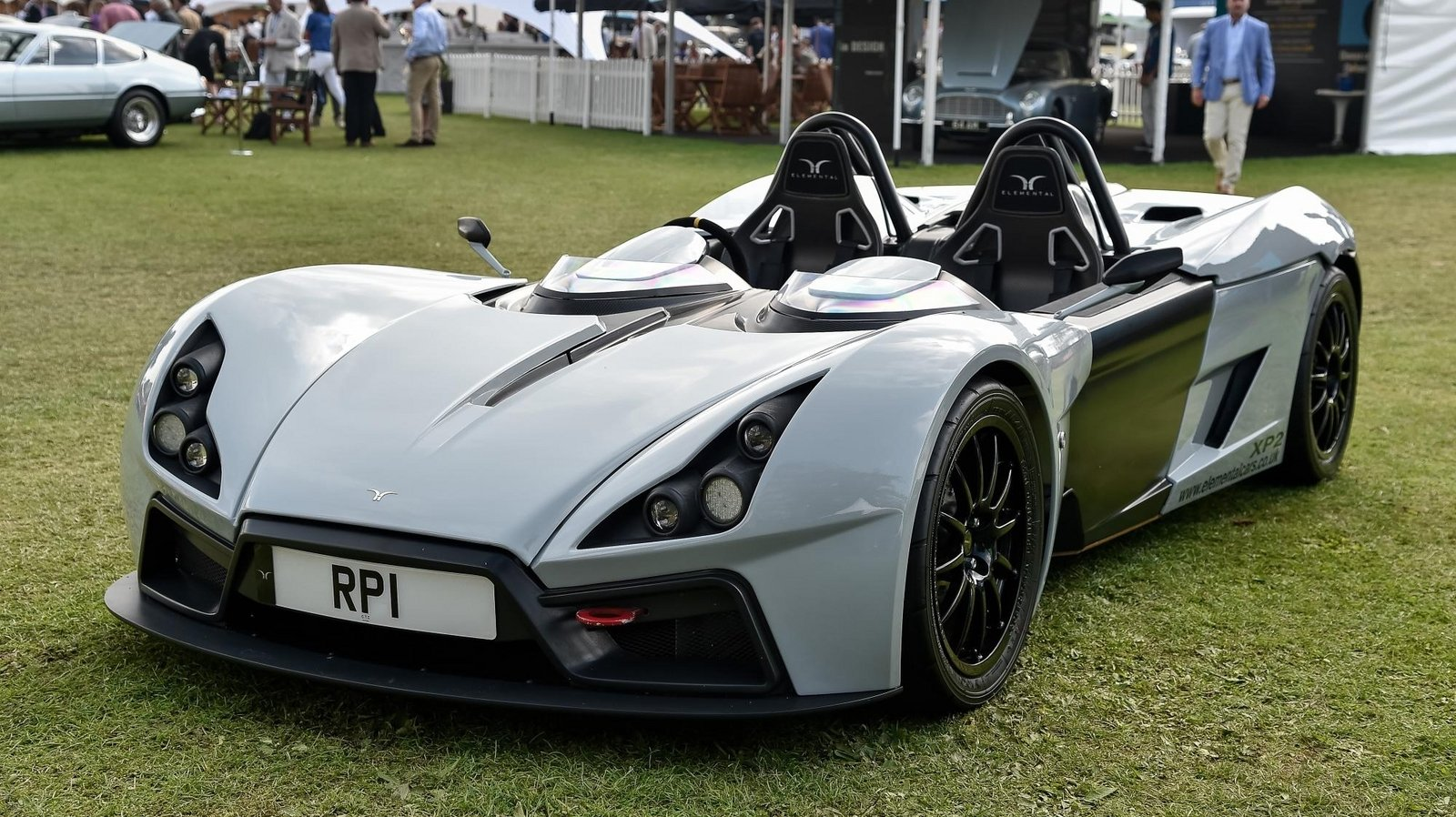 Ktm X Bow >> 2015 Elemental RP-1 Review - Top Speed