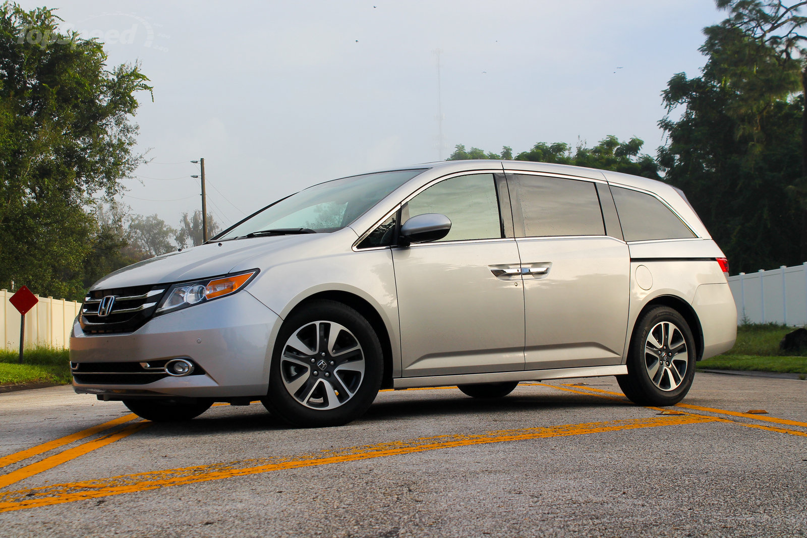 2015 honda odyssey touring elite driven picture 570685 car review top speed. Black Bedroom Furniture Sets. Home Design Ideas